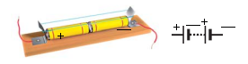 Physics Class 7 Electric Currents Battery