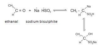 Class_12_Aldehydes_&_Ketones_Addition_Of_Sodium_BiSulphite