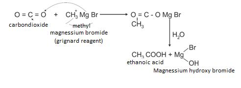 Class_12_Chemistry_Carboxylic_Acid_Methos_Of_Preparation_From_Grignard_Reagent