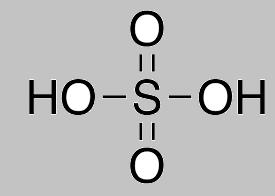 Class_12_Group_16_Chemical_Properties_Structure_Of_Sulphuric_Acid