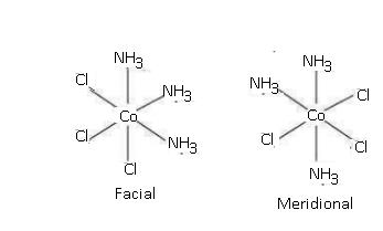 Class_12_Chemistry_Coordination_Compounds_Facial_&_Meridional